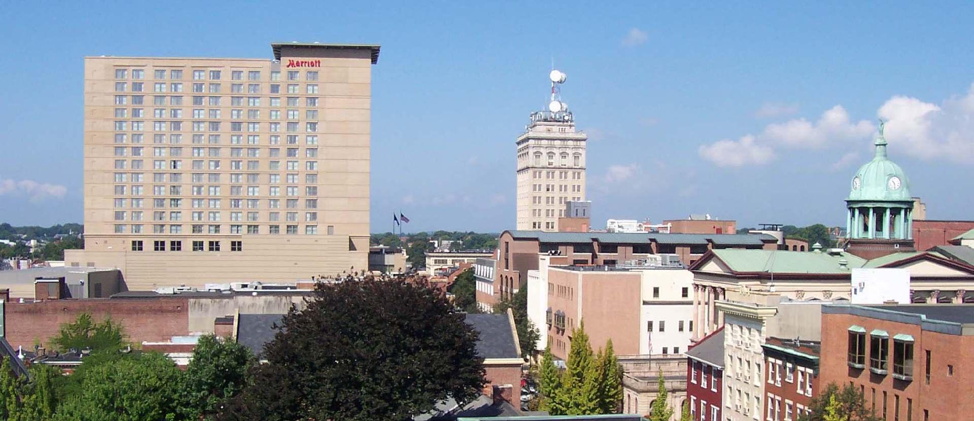 Lancaster PA Vocational Economics